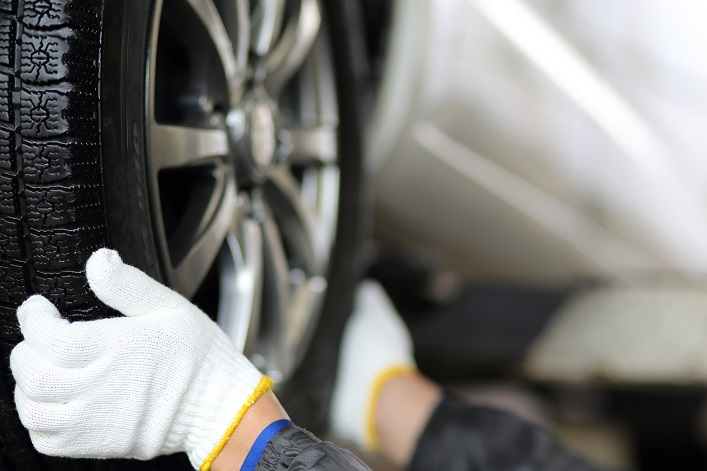 【知って得する】車のタイヤを選ぶときの3つの選び方!